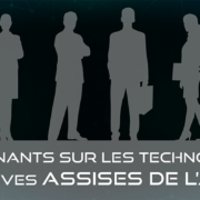 Speakers sur la disruption Assises de l'AUSIM