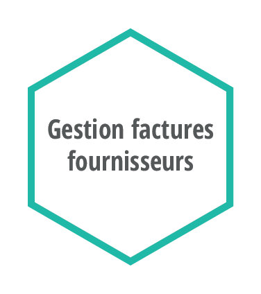Gestion factures fournisseurs