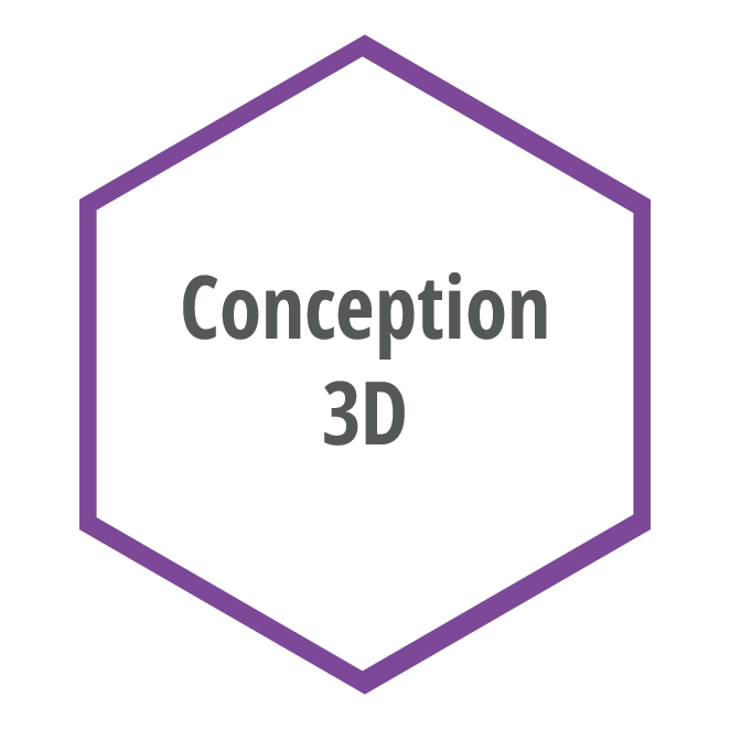 Industrie Innovation Conception3D