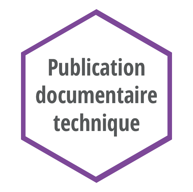 Publication_documentaire_technique