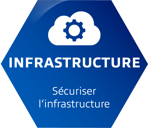 L'INFRASTRUCTURE